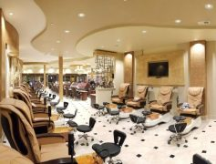 Venezia Luxury Nail Spa