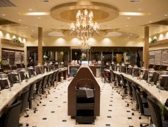 Venezia Luxury Nail Spa Back Center